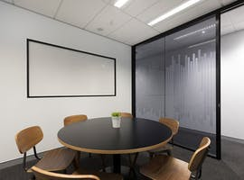 6 person, meeting room at Corporate House Brookwater, image 1