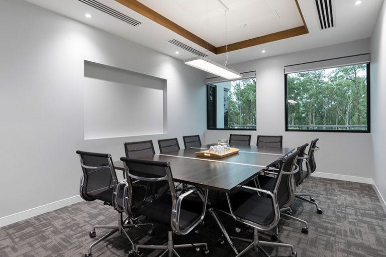 Boardroom, meeting room at Corporate House Brookwater, image 1