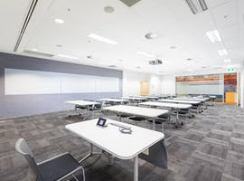 Karda, workshop at Liberty Executive Offices - 197 St Georges Terrace, image 1