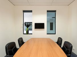 5 person, meeting room at Corporate House Murarrie, image 1