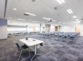 Karda/Yerrigan, workshop at Liberty Executive Offices - 197 St Georges Terrace, image 1