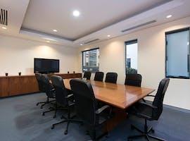 Boardroom, meeting room at Corporate House Murarrie, image 1