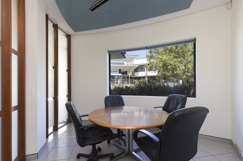 4 person, meeting room at Corporate House Garden City, image 1