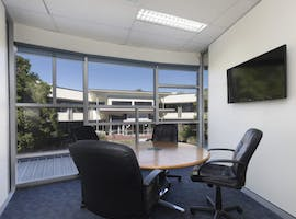 5 person, meeting room at Corporate House Garden City, image 1