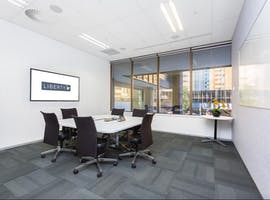 Whadjuk, meeting room at Liberty Executive Offices - 197 St Georges Terrace, image 1
