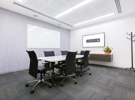 Mirnuwarni, meeting room at Liberty Executive Offices - 197 St Georges Terrace, image 1