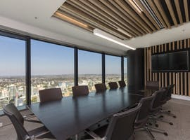 Boardroom, meeting room at Corporate House Brisbane CBD, image 1