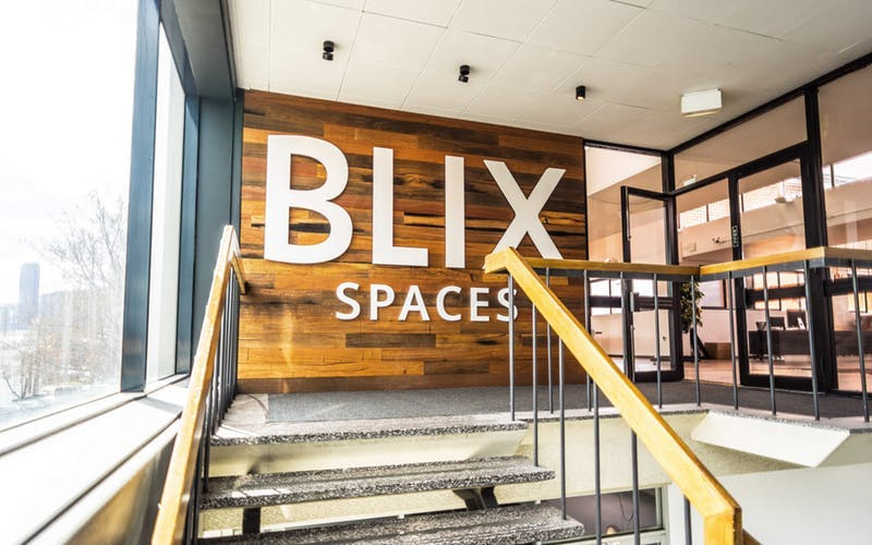 Dedicated desk at Blix Spaces, image 1