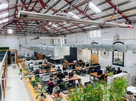Stunning open plan office space in St Kilda, image 1