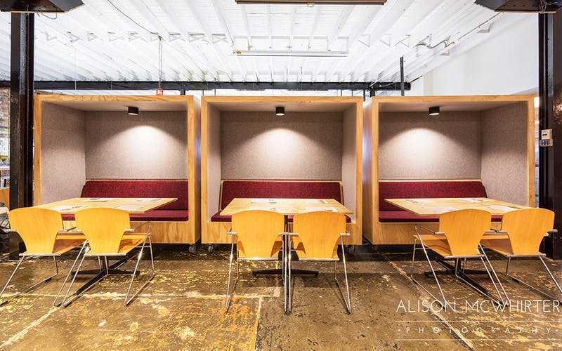 Flexi Membership, coworking at Exchange Workspaces - Richmond, image 1