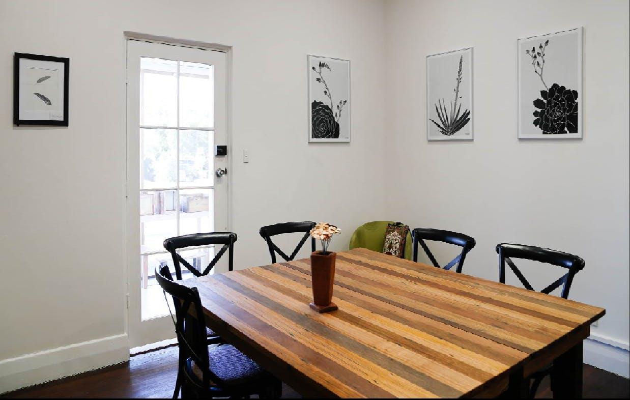 Creative Studio and Boardroom, creative studio at Kuoni Creative, image 1