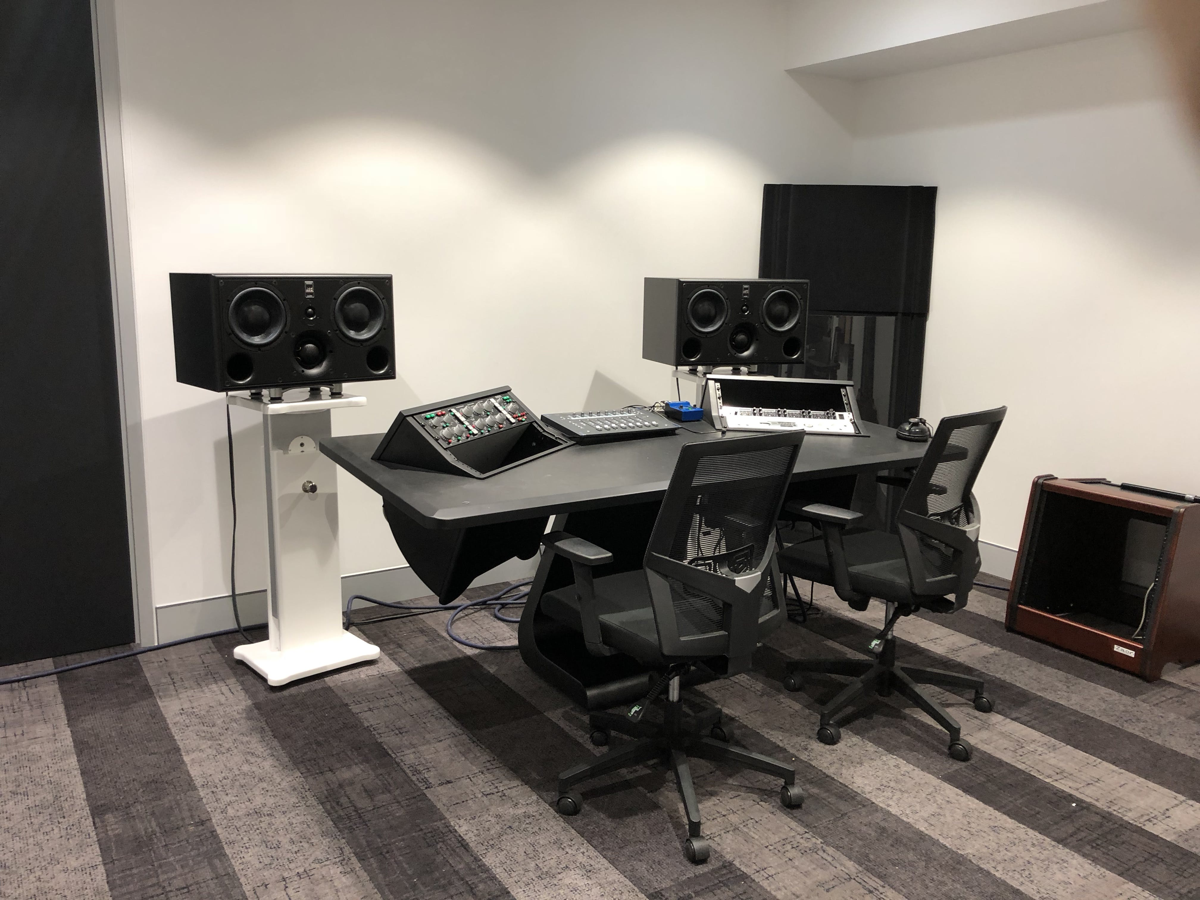 Function room at The Studio, image 1