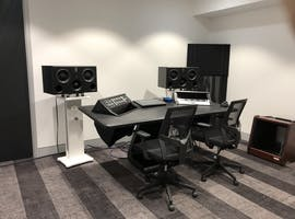 Creative studio at The Studio, image 1
