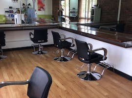 Creative Salon, creative studio at Mirror Mirror Hair Artistry, image 1