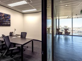 Day Suite 1, meeting room at Victory Offices | 300 Barangaroo Avenue Meeting Rooms, image 1