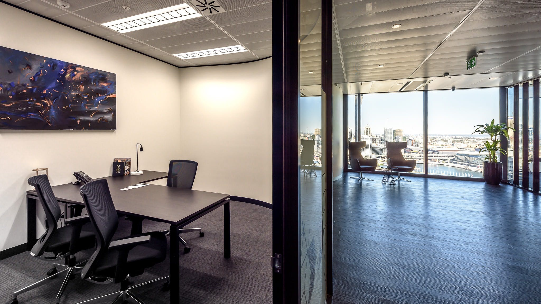 Day Suite 2, meeting room at Victory Offices | 300 Barangaroo Avenue Meeting Rooms, image 1