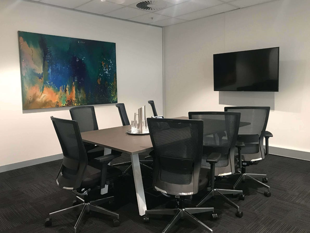 Hydra, meeting room at Victory Offices   Dandenong Meeting Rooms, image 1