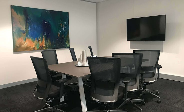 Hydra, meeting room at Victory Offices | Dandenong Meeting Rooms, image 1