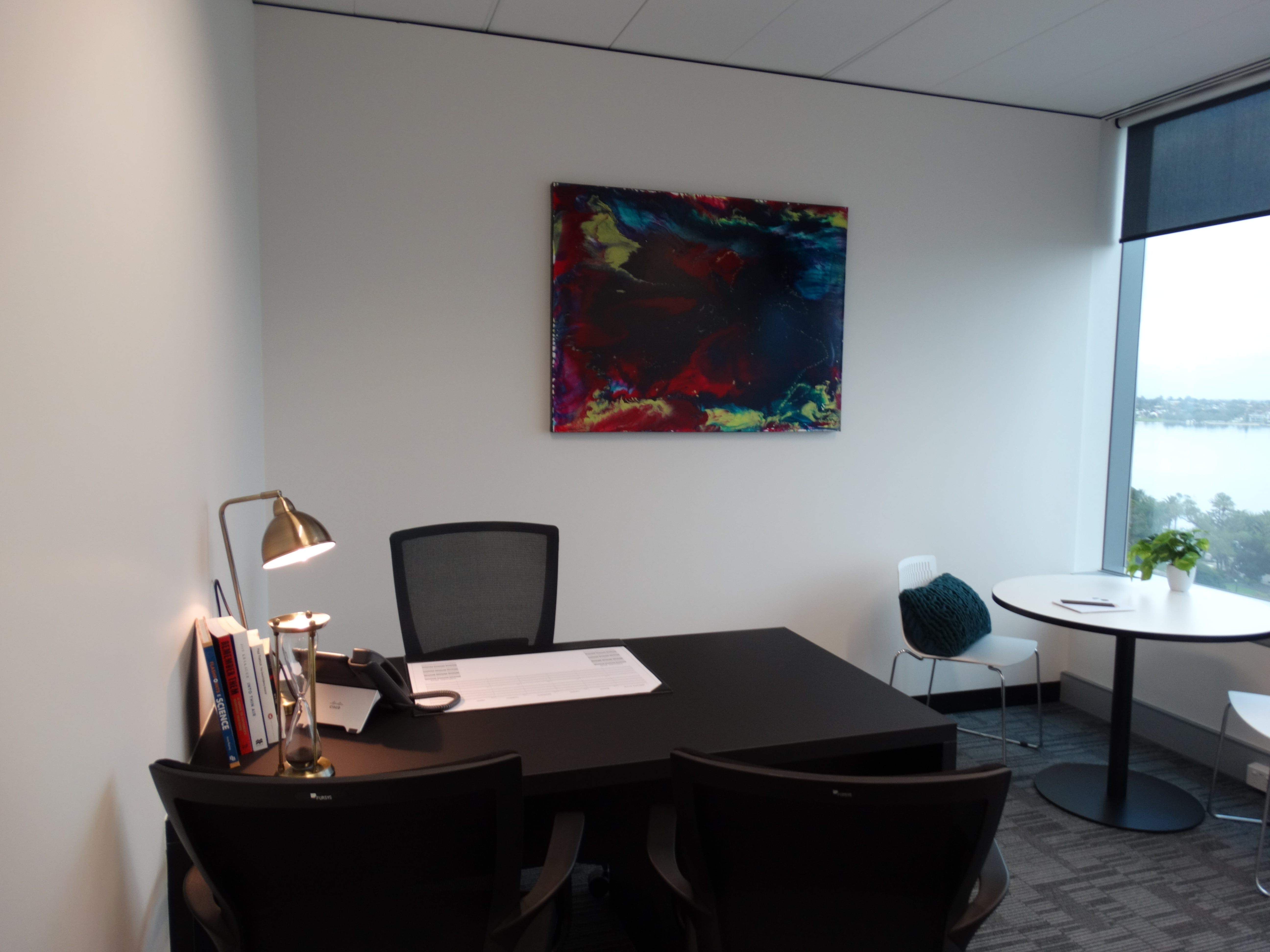 Day Suite, meeting room at Victory Offices | Exchange Tower Meeting Rooms, image 1