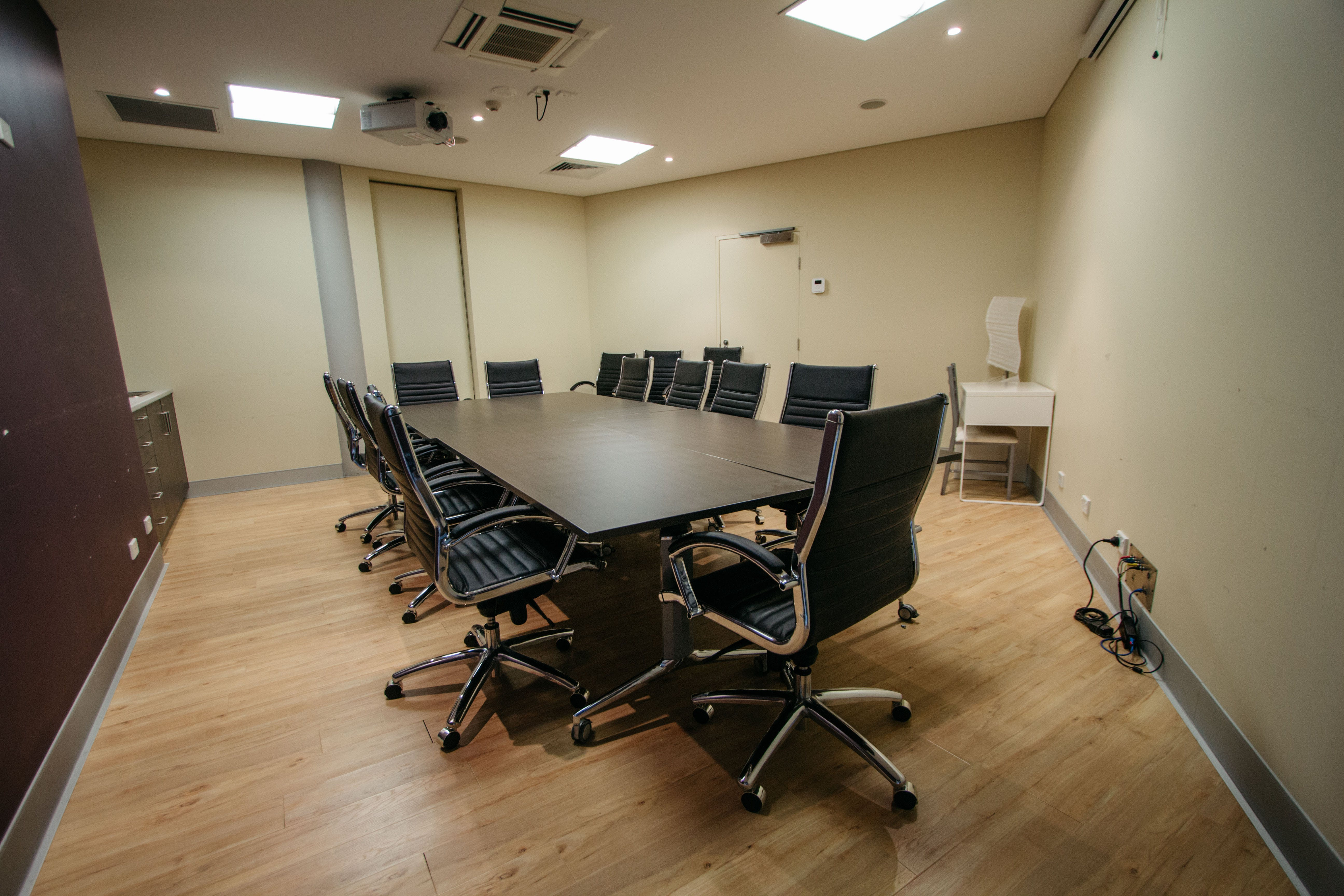 Antioch, meeting room at Unidus Community Centre, image 1