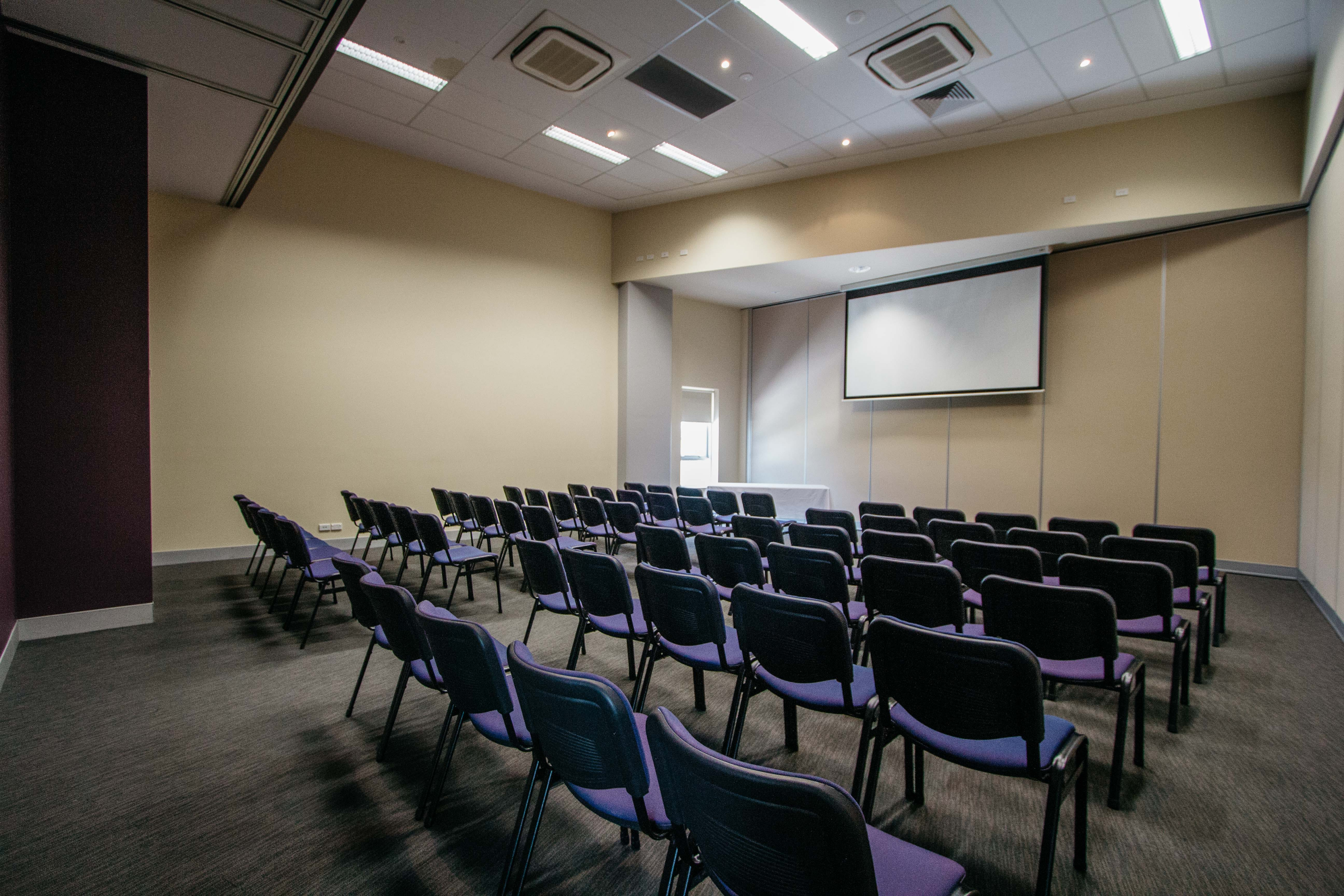 With various room sizes available, this space provides complete flexibility, image 1