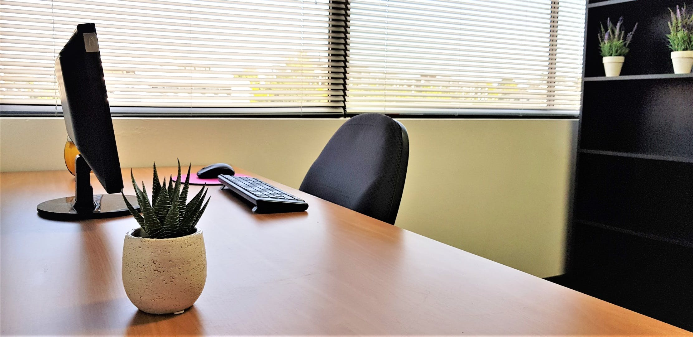 Office 6, serviced office at Sohovian - Toowong, image 1