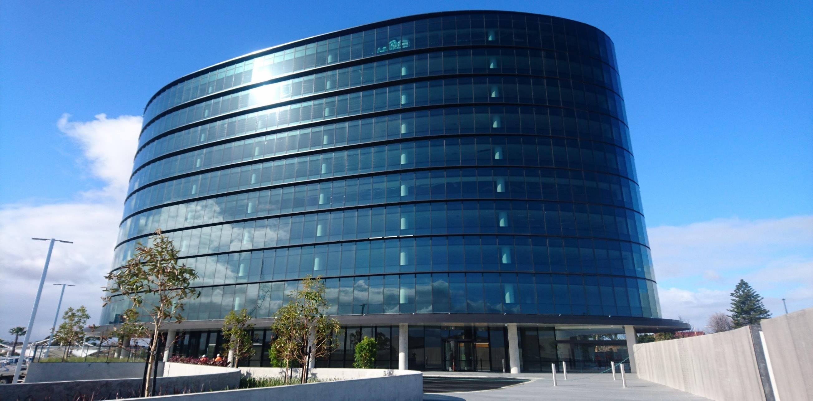 Serviced office at Chadstone Tower 1, image 1