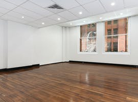 Stunning open space perfect for hosting a fitness class, image 1