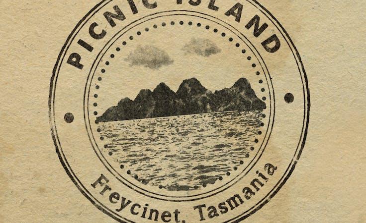 Multi-use area at Picnic Island, image 1
