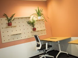 2 Person Internal Private Office, private office at Nous House Canberra, image 1