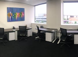 Office 5, private office at Victory Offices | Dandenong, image 1