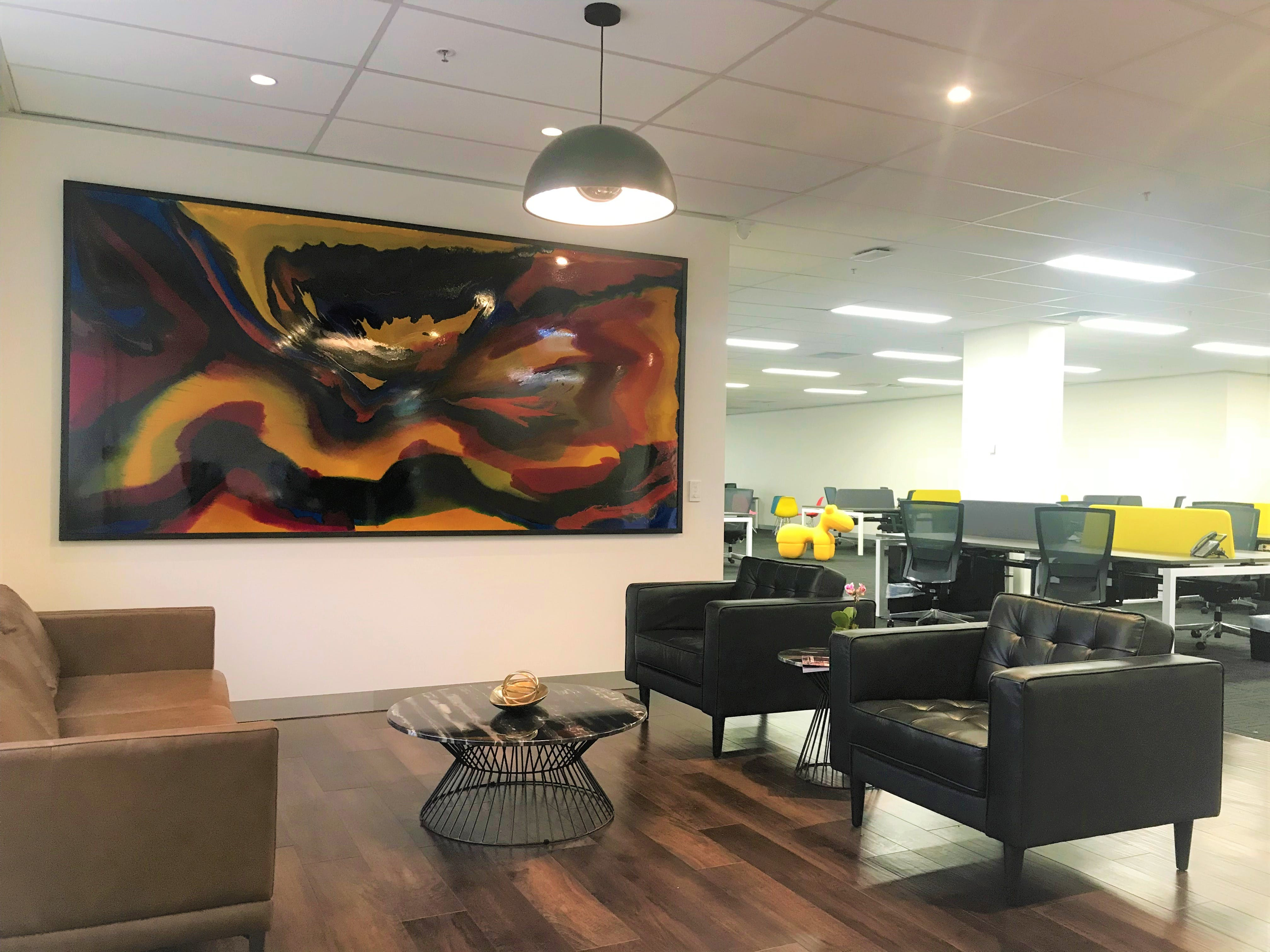 Office 1, private office at Victory Offices | Dandenong, image 1