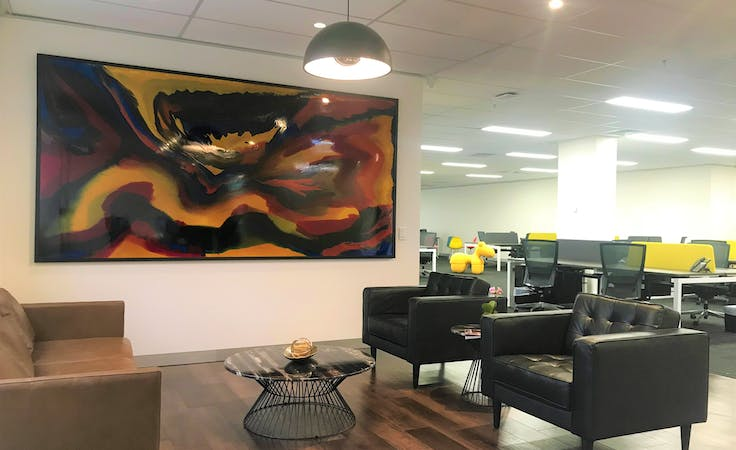 Office 4, serviced office at Victory Offices | Dandenong, image 2