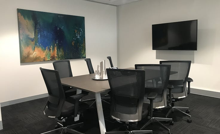 Office 2, serviced office at Victory Offices | Dandenong, image 2