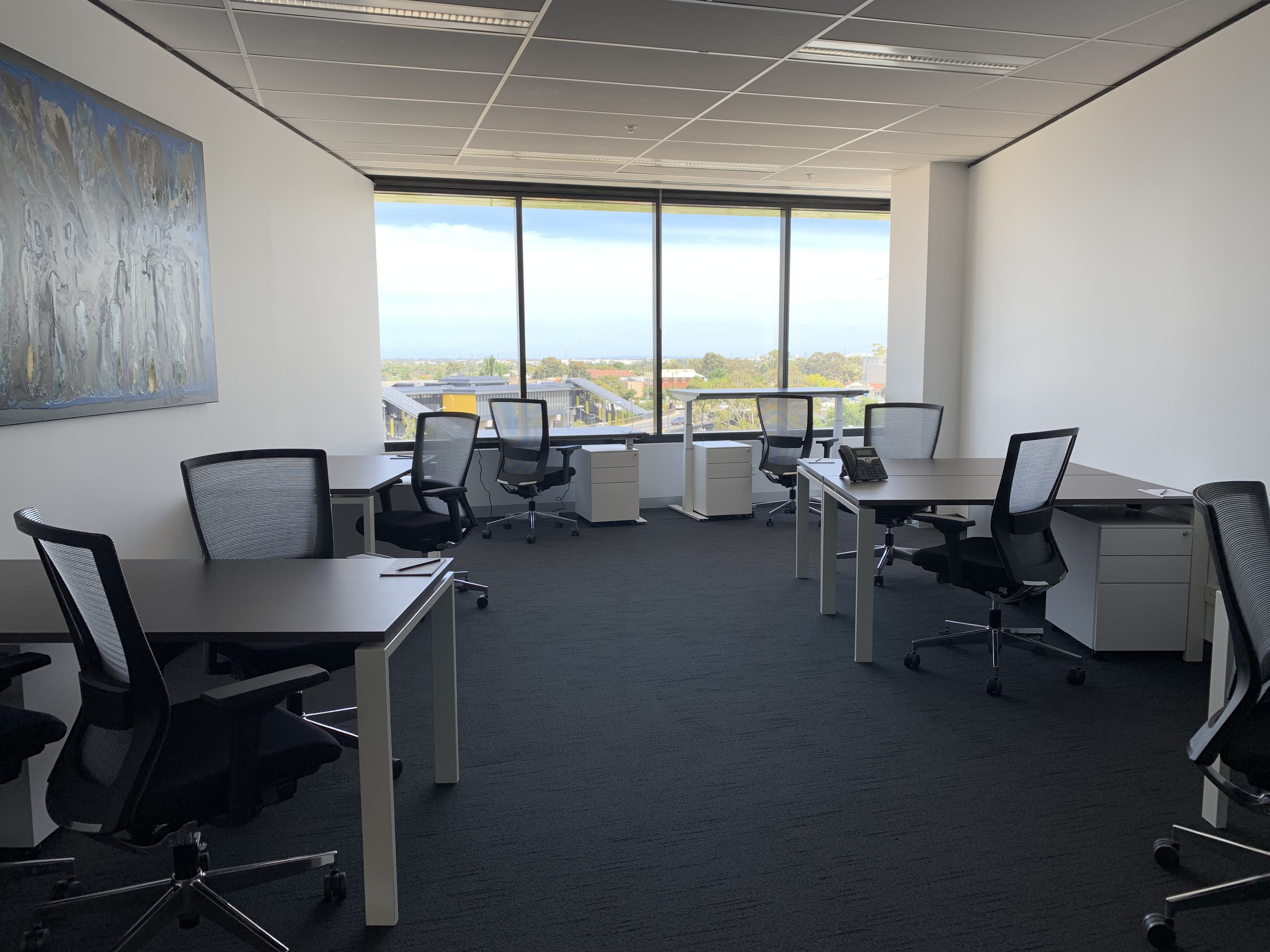 Office 3, serviced office at Victory Offices | Sunshine, image 1