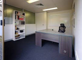Private Office (2), private office at Andzen HQ, image 1