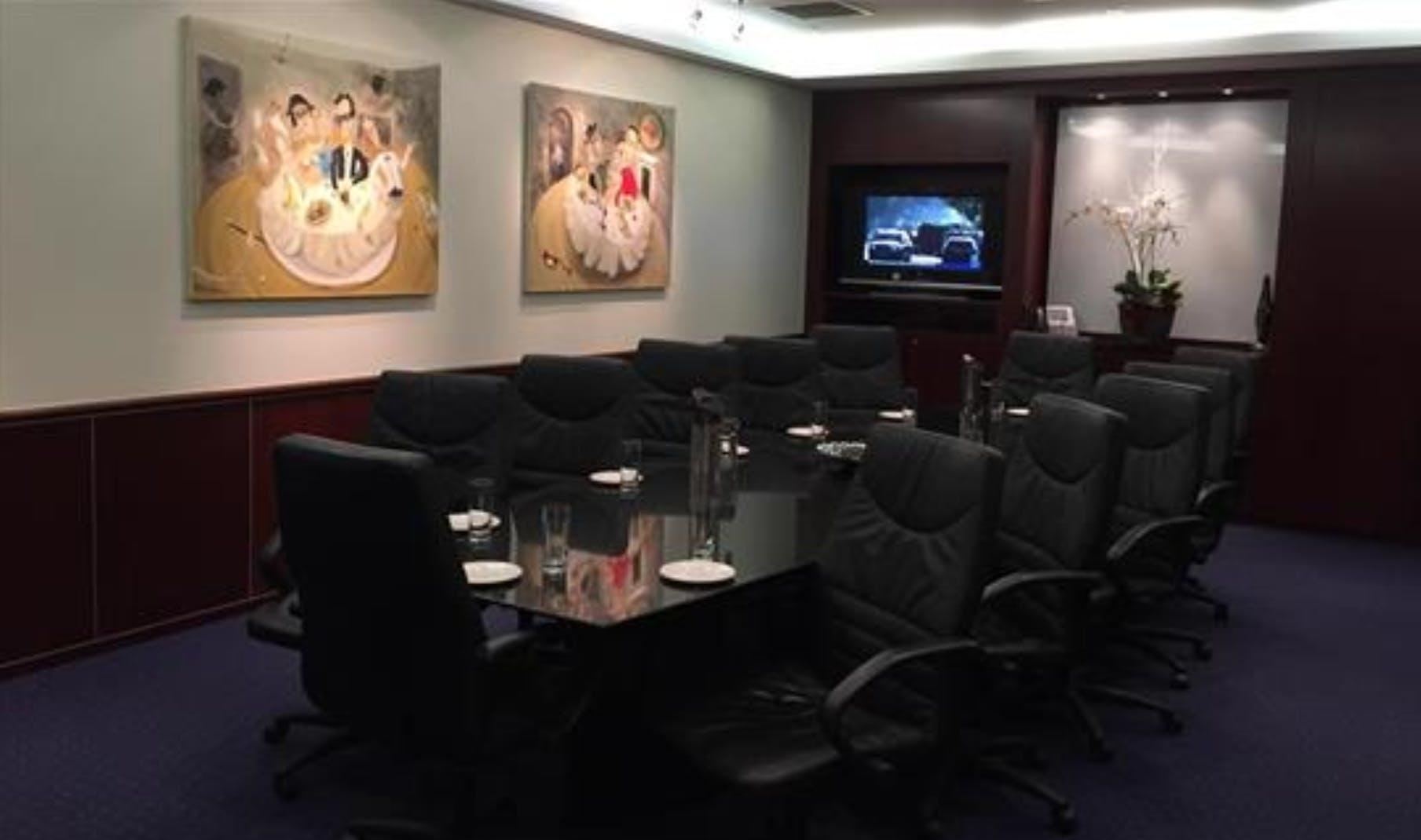 Meeting room at 101 Collins Street, image 3