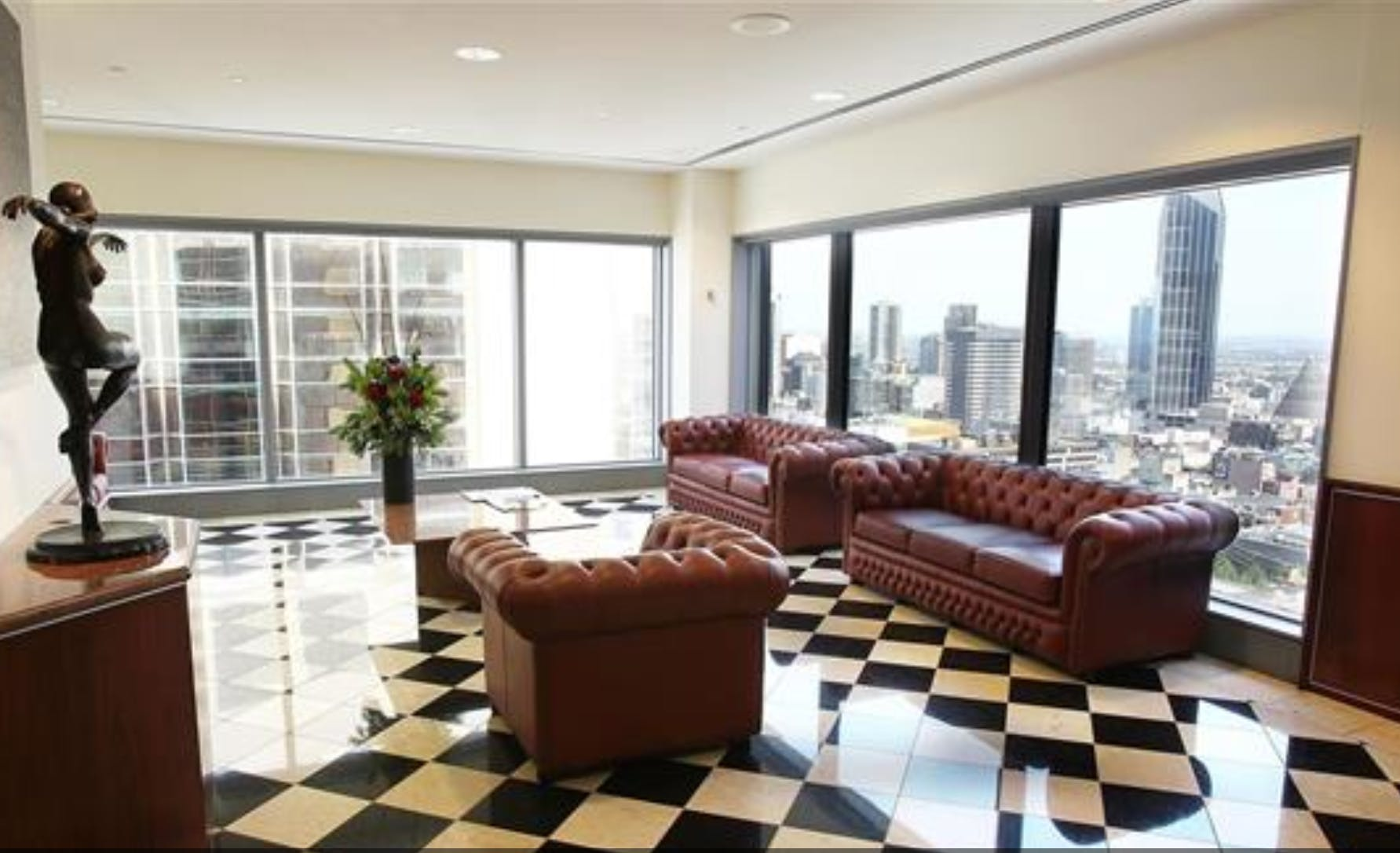 14 Person Boardroom , meeting room at 101 Collins Street, image 1