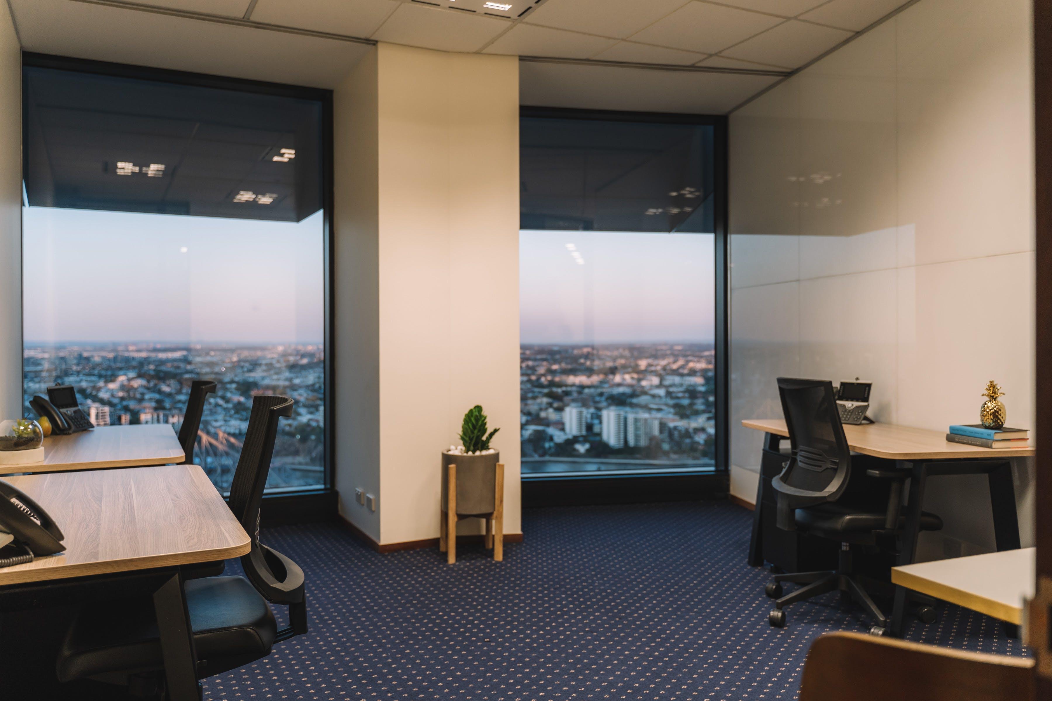 Meeting room at 101 Collins Street, image 6