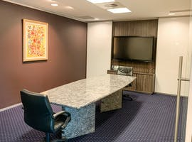 4 Person, meeting room at Santos Place, image 1