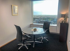 14 Person, meeting room at Westpac House, image 1