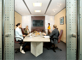 Boardroom for 10, meeting room at Westfield Tower-Bondi Junction, image 1
