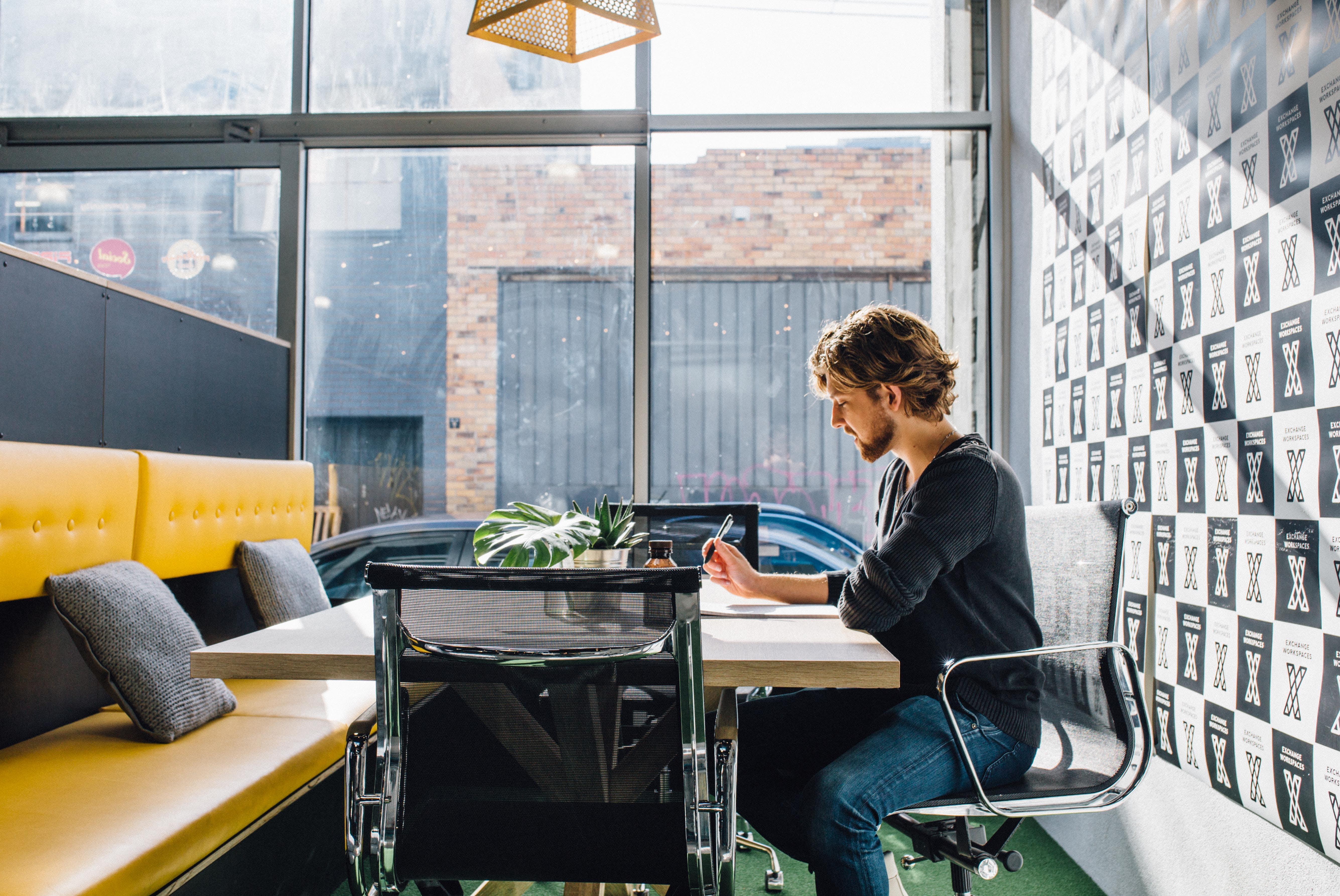 Coworking at Exchange Workspaces South Yarra, image 1