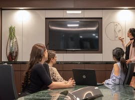 Premium Boardroom for 14, meeting room at Gateway, image 1