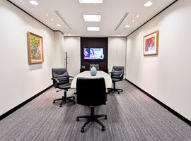 Boardroom for 10 People, meeting room at Servcorp Reserve Bank Building, image 1