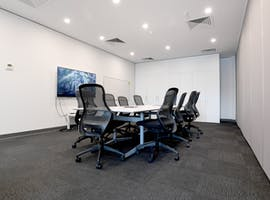 Meeting room at CO-HAB Tonsley, image 1