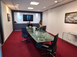 Boardroom for 14, meeting room at Brookfield Place, image 1