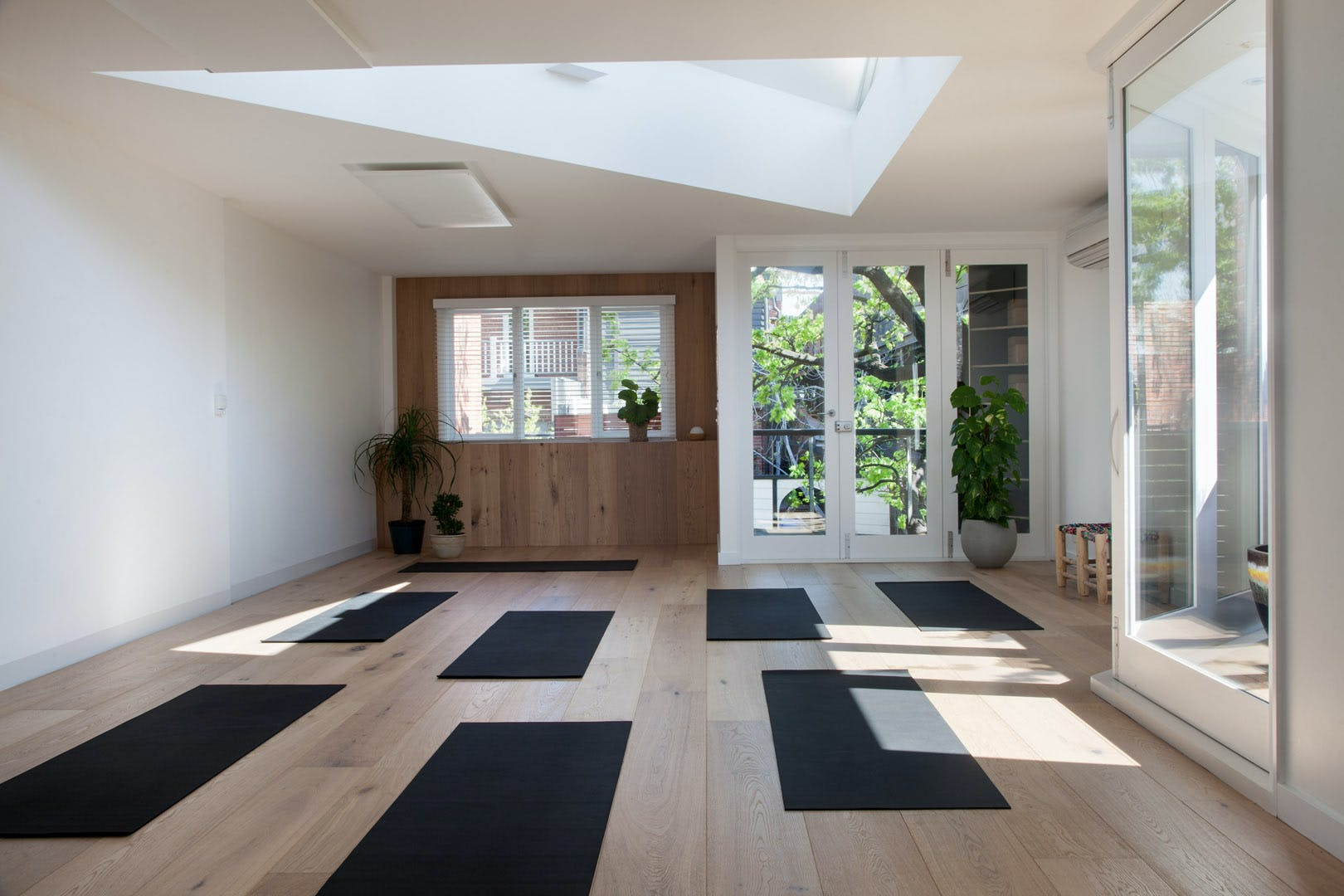 Beautiful fitness studio nestled among the trees in Armadale, image 1