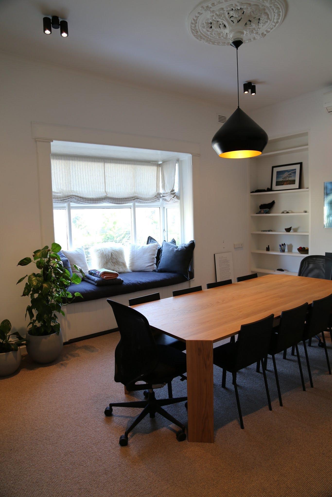 Boardroom, meeting room at The Beatt, image 1
