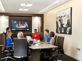 14 Person Boardroom, meeting room at MLC Centre, image 1